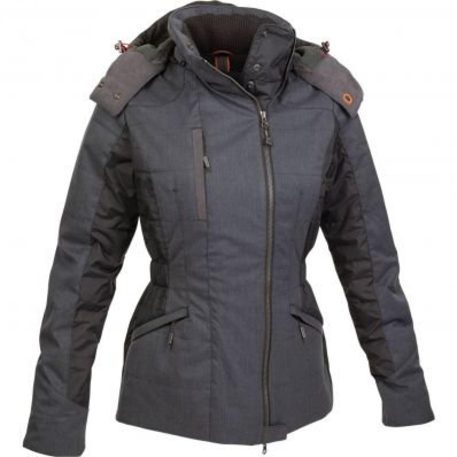 Salewa Zanser PTX/PRL W Jacket - Winterjacke Women [ebano]